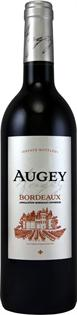 Augey Bordeaux 2015 750ml - Case of 12